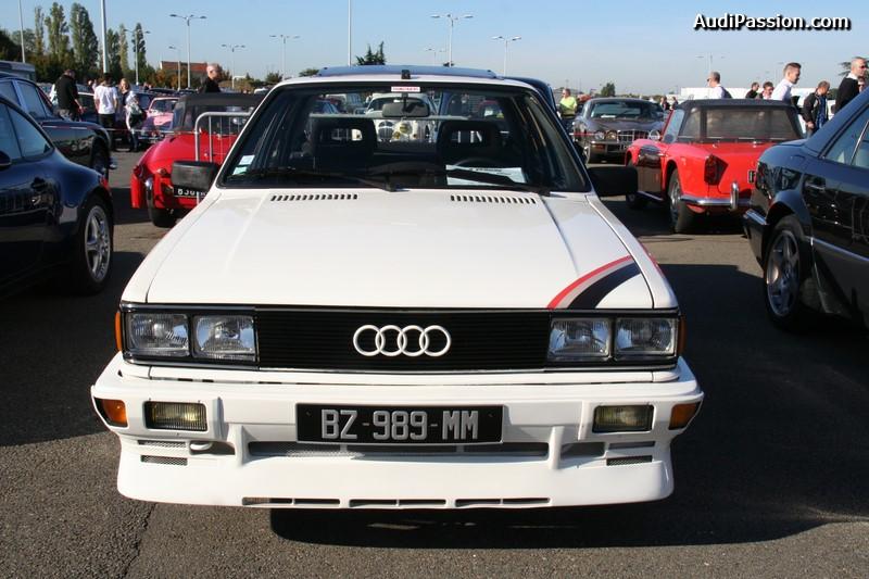Autom don 2014 audi et auto union pr sentes 4legend for Audi 80 interieur