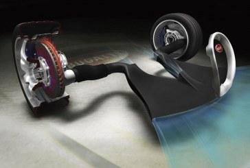 Bugatti Veyron 16.4 – Le système de freinage le plus souverain qui soit