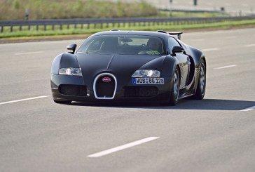 Bugatti Veyron 16.4 – Le compte à rebours a commencé