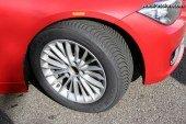 Essais du nouveau pneu hiver MICHELIN Alpin 5 – 1ère Partie