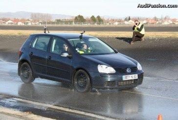 Essais du nouveau pneu hiver MICHELIN Alpin 5 – 2ème Partie