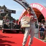 Parade des pilotes des 24 Heures du Mans 2014