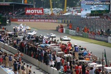 L'expérience des 24 Heures du Mans 2014 vécue avec Michelin
