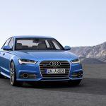 La nouvelle famille Audi A6 – Restylage complet des modèles A6, allroad, S6, RS 6