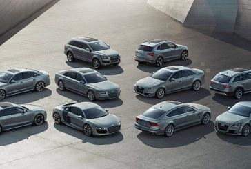 Etude TNS Sofres : Audi plébiscité par ses clients