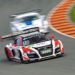 ADAC GT Masters – Double victoire pour l'Audi R8 LMS ultra au Sachsenring