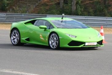 Essai Lamborghini Huracán LP 610-4 - Une Lamborghini pour tous les jours