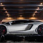 Vente aux enchères de la Lamborghini Aventador LP 700-4 personnalisée pour Jackie Chan par Ad Personam