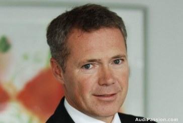 Le Dr. Stefan Brungs prend la Direction Générale Ventes et Marketing de Bugatti