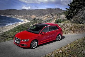 Direct Energie et Audi France : une offre d'énergie verte pour le lancement de l'A3 Sportback e-tron