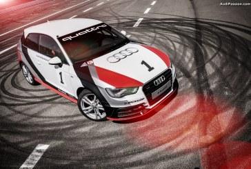 Audi endurance experience : la quatrième saison est lancée ! #Audi2E