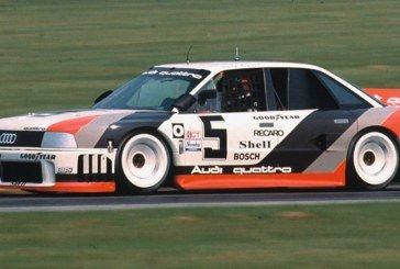 Audi 90 quattro IMSA-GTO 1989