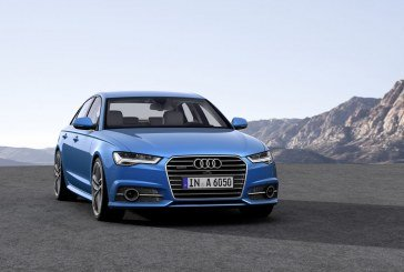 La nouvelle famille Audi A6 - Restylage complet des modèles A6, allroad, S6, RS 6