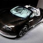 L'art du sur mesure – Présentation de deux modèles inédits de la Bugatti Veyron 16.4 Grand Sport au Salon de Genève 2010