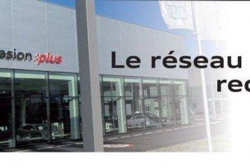 Audi France lance pour son réseau une campagne de recrutement pendant le Mondial de l'automobile
