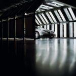 Inauguration de l'Atelier Bugatti à Molsheim en 2005