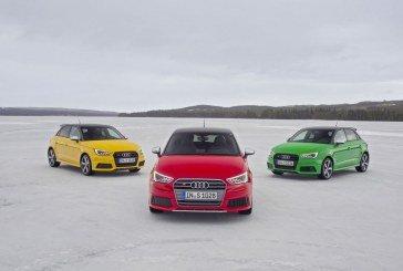 Audi remporte les prix «Autonis» et «Car Connectivity Award»