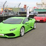 Motorsport Academy – Mon expérience d'un stage de pilotage avec beaucoup de sensations