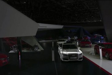 Audi France lance l'application photo Audi Spotted