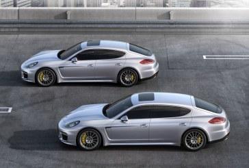 Porsche augmente les livraisons aux clients de 13 % en 2014
