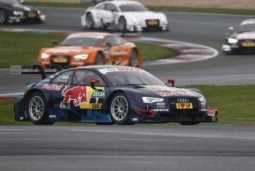 DTM – Les pilotes Audi prêts pour la finale à Hockenheim