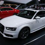 Paris 2014 – Audi A4 Avant