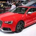 Paris 2014 – Audi RS 5 Coupé