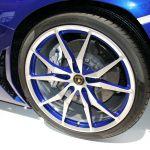 Pirelli équipe la nouvelle Lamborghini Aventador LP 700-4 Roadster avec des pneumatiques P Zero sur-mesure