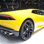 Un pneumatique Pirelli P Zero sur mesure pour dompter la Lamborghini Huracán
