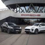 Porsche Macan – L'essence même de l'esprit Porsche