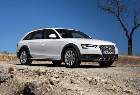 Audi rappelle 1,16 million de voitures dans le monde pour un problème de pompe à eau sur le 2.0 TFSI