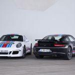 Porsche franchit la barre des 162 000 véhicules livrés aux clients