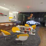 Porsche lance «The Sound of Porsche» – une boutique éphémère multi sensorielle de trois semaines, à Manhattan
