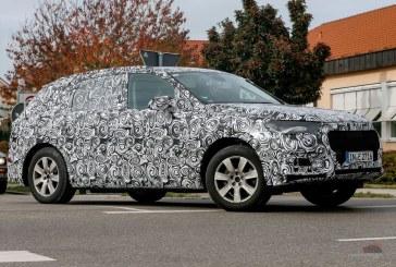 Présentation de l'Audi Q7 au salon de Detroit 2015 – l'Audi RS 3 au salon de Genève 2015