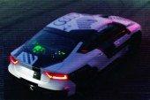 Audi RS 7 piloted driving concept – La voiture autonome la plus sportive du monde