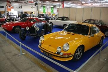 Automédon 2014 - Un Patrimoine Porsche très riche
