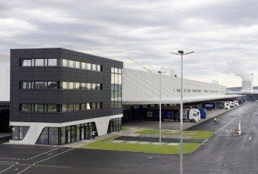 Extension du site Audi de Neckarsulm