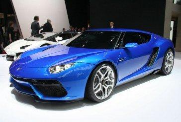 Paris 2014 - Lamborghini Asterion LPI 910-4