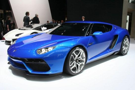 Paris 2014 – Lamborghini Asterion LPI 910-4