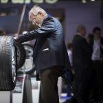 Paris 2014 – Michelin présente la technologie Michelin EverGrip