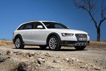 Rappel de 850 000 Audi A4 pour une mise à jour du logiciel d'airbag