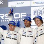 WEC – Podium et quatrième place aux 6 Heures de Fuji pour les Porsche 919 Hybrid