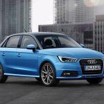 Nouvelles Audi A1 et A1 Sportback – Sportives, efficientes et attractives