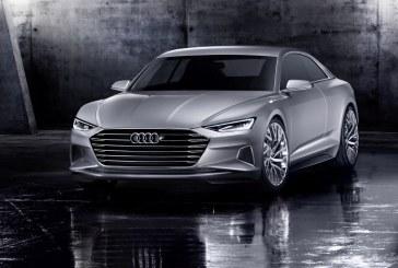 Concept car Audi prologue – L'avènement d'une nouvelle ère du design automobile