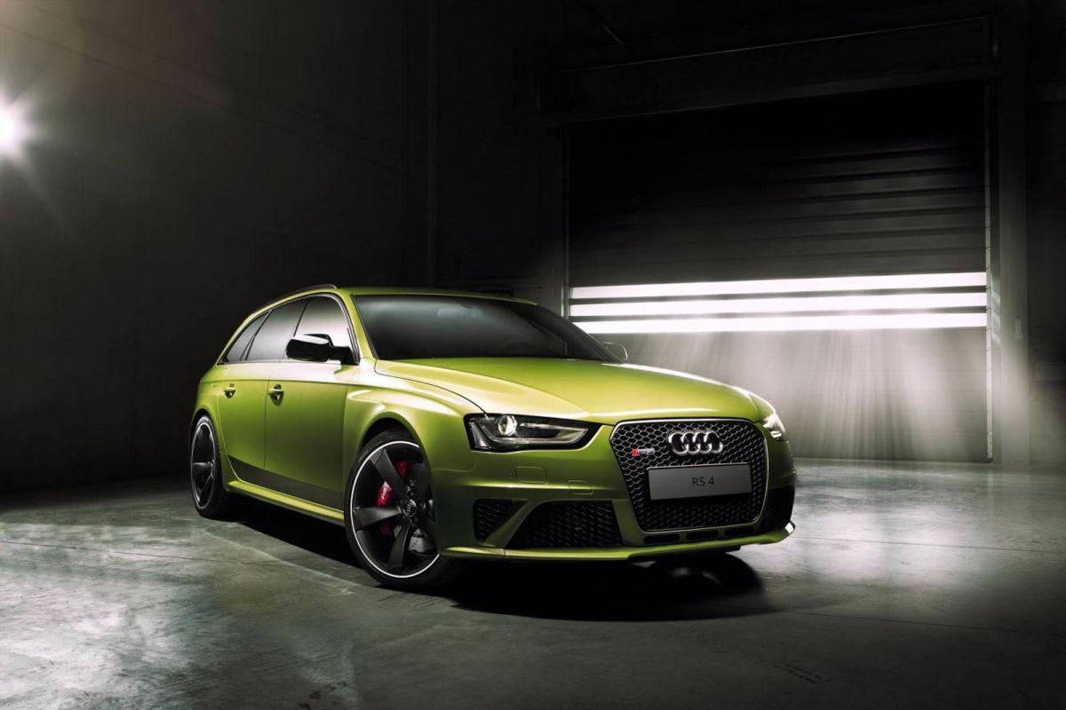 Audi Exclusive R 233 Alit 233 Ou Fiction 4legend Com