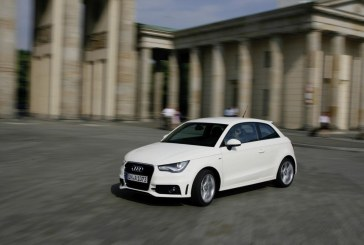 La flotte intelligente : « Audi shared fleet » arrive dans la capitale allemande