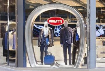 La première boutique Bugatti Lifestyle ouvre ses portes à Londres
