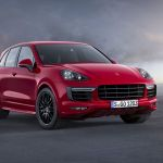 Nouveaux Porsche Cayenne GTS et Porsche Cayenne
