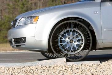 Michelin ouvre la première usine au Monde pour fabriquer un pneumatique révolutionnaire sans air - Michelin X Tweel