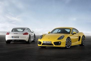 Porsche remplace le support de verouillage du capot sur 4428 Porsche à 2 portes dans le monde entier